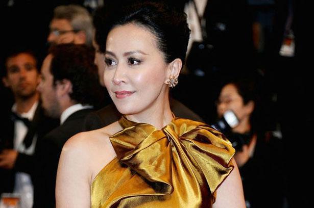 Lưu Gia Linh: Cô gái nghèo thành nữ hoàng nhà đất - 1