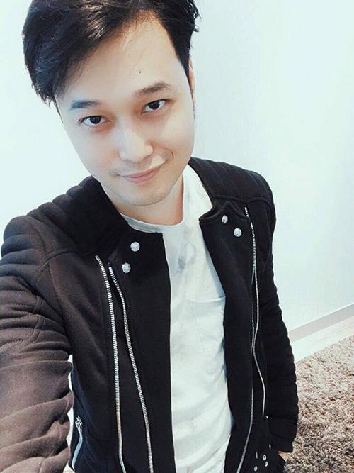 Facebook sao 7/11: Quang Vinh gầy sọp đi trông thấy - 1