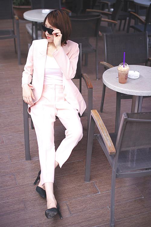 Nữ thạc sĩ xinh đẹp làm CEO ở tuổi 18 - 3