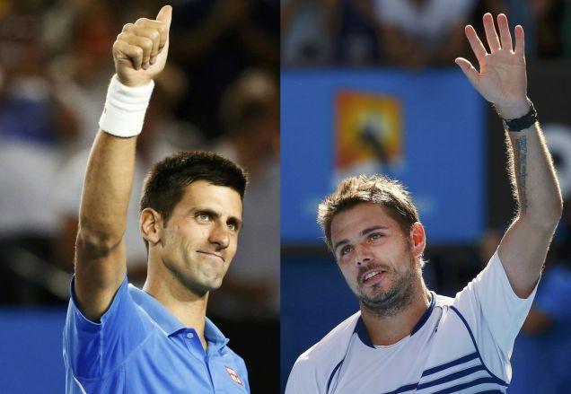 Chi tiết Djokovic - Wawrinka: Set 3 cách biệt (KT) - 5