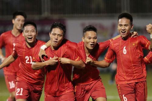 U21 đá SEA Games, Việt Nam dễ giành HCV hơn - 1