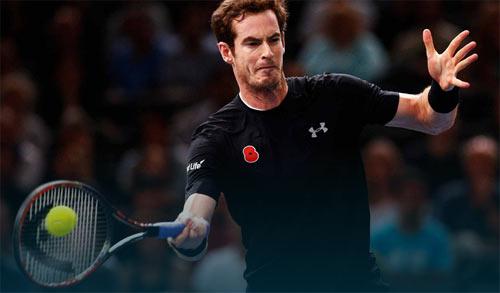 Murray – Ferrer: Giải quyết chóng vánh - 1