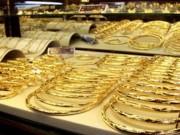 Tài chính - Bất động sản - Giá vàng hôm nay (7/11) tiếp tục lao dốc, USD tăng mạnh