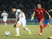 Bóng đá - U21 Thái Lan mang đội hình học sinh đấu U21 Việt Nam