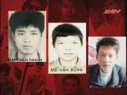 Video An ninh - Lệnh truy nã tội phạm ngày 7.11.2015
