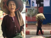 Bạn trẻ - Cuộc sống - Cụ già 76 tuổi nhặt ve chai nuôi chồng mù