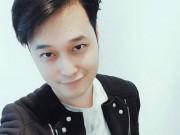 Phim - Facebook sao 7/11: Quang Vinh gầy sọp đi trông thấy