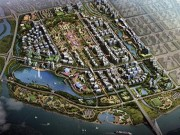 Tin tức trong ngày - Hải Phòng sẽ xây trung tâm hành chính 10.000 tỉ đồng