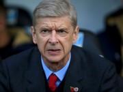 Bóng đá - Wenger không dám mơ vô địch NHA vì chấn thương