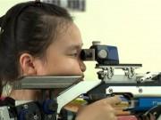 Thể thao - Iwaki Ai: Tài năng đặc biệt của bắn súng VN