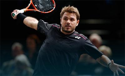 Chi tiết Djokovic - Wawrinka: Set 3 cách biệt (KT) - 4