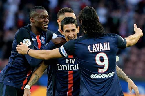 """PSG - Toulouse: """"Thượng đế"""" khó tính không tưởng - 1"""