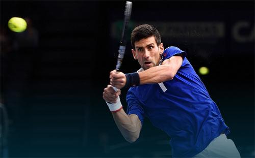 """Djokovic – Wawrinka: Phong cách """"cửa trên"""" - 1"""