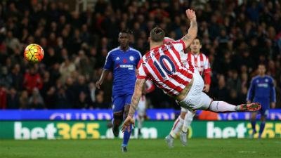 Chi tiết Stoke - Chelsea: Bất lực toàn tập (KT) - 5