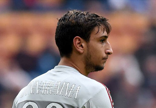Milan – Atalanta: Trở lại mặt đất - 1
