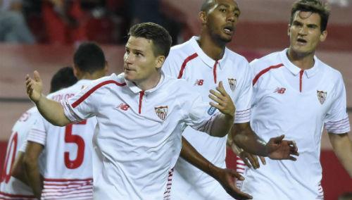 Sevilla – Real: 3 điểm, nghỉ ngơi, chờ đại chiến - 2
