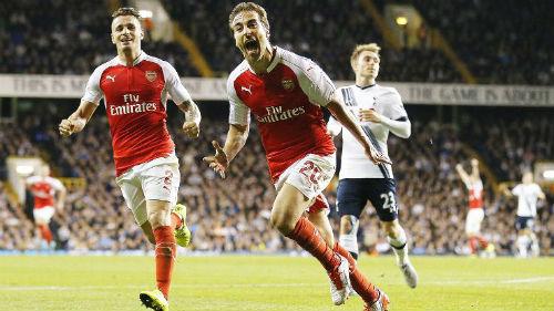 Arsenal – Tottenham: Điểm tựa từ derby - 1