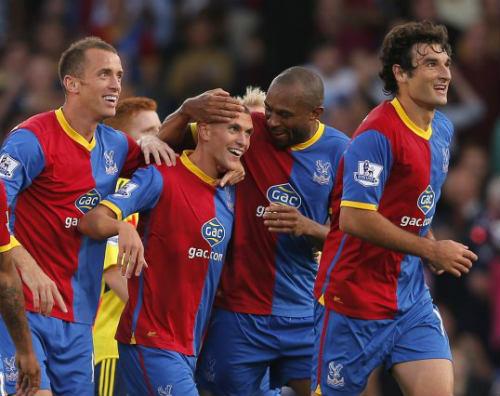 Liverpool – Crystal Palace: Thiên đường thứ 4 - 2