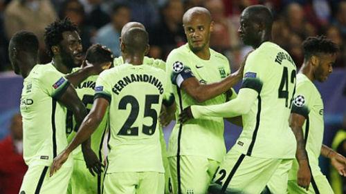 """Aston Villa – Man City: Khó nhận """"quà ra mắt"""" - 1"""