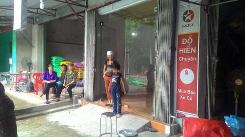Bắc Giang: Bà chủ tiệm cầm đồ bị sát hại dã man - 1