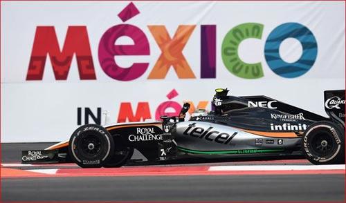 Nhìn lại Mexican GP: Điểm sáng Bottas (P1) - 3