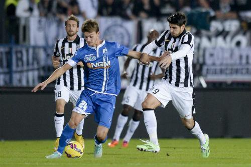 Empoli – Juventus: Liều thuốc cho trái tim - 1
