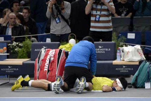 Tin thể thao HOT 8/11: Ivanovic soán ngôi hoa khôi của Sharapova - 1