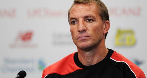 Chelsea cân nhắc thuê Rodgers làm HLV tạm thời - 1