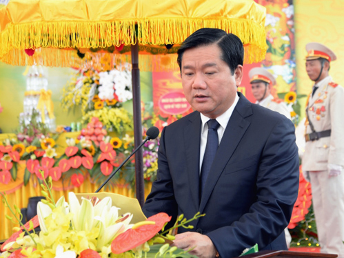 Bộ trưởng Thăng: TNGT cướp sinh mạng 24 người mỗi ngày - 3