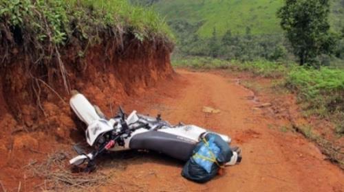 Nam sinh tử nạn trong lần đi phượt đầu tiên ở Lào Cai - 1
