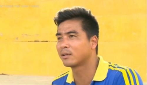 """Việt Thắng phơi bày """"thế giới ngầm"""" bóng đá Việt Nam - 2"""