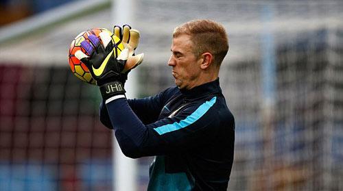 Chi tiết Aston Villa - Man City: 1 điểm quý như vàng (KT) - 11