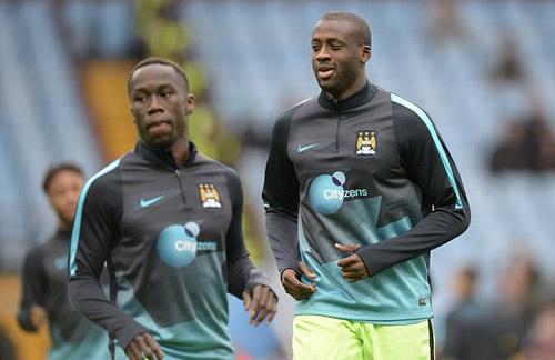 Chi tiết Aston Villa - Man City: 1 điểm quý như vàng (KT) - 13