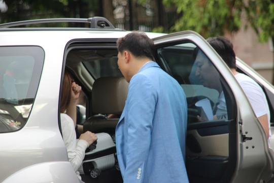 TP.HCM: Giải cứu cô gái Hàn Quốc có ý định tự tử - 4