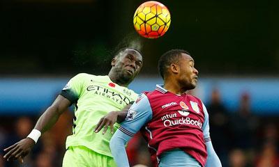 Chi tiết Aston Villa - Man City: 1 điểm quý như vàng (KT) - 3