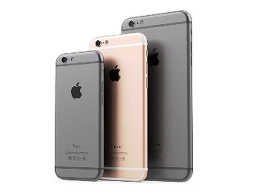 iPhone màn hình 4 inch, giá rẻ ra mắt năm tới - 1