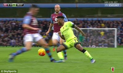Chi tiết Aston Villa - Man City: 1 điểm quý như vàng (KT) - 6