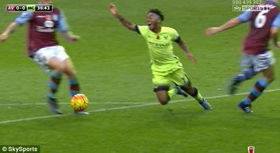 Chi tiết Aston Villa - Man City: 1 điểm quý như vàng (KT) - 8