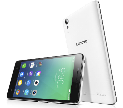 Lenovo A6010 sắp bán ra: Giá rẻ, âm thanh Dolby Atmos - 1