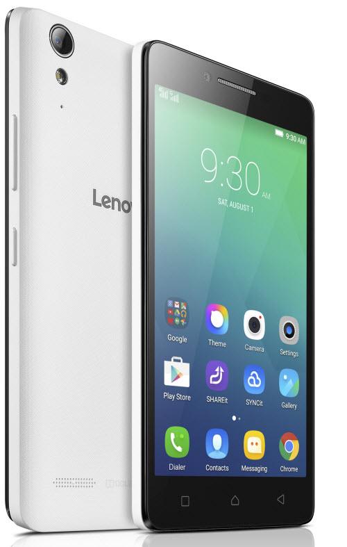 Lenovo A6010 sắp bán ra: Giá rẻ, âm thanh Dolby Atmos - 8