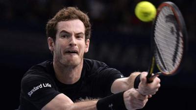 Chi tiết Djokovic – Murray: Không thể ngăn cản (KT) - 4