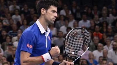 Chi tiết Djokovic – Murray: Không thể ngăn cản (KT) - 3