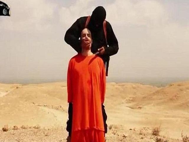 Con tin suýt bị chặt đầu kể về sự bạo tàn trong tù IS - 2