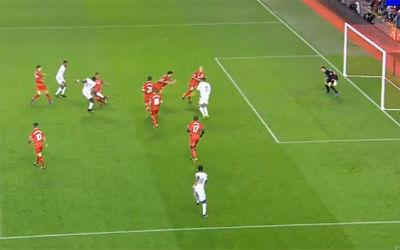Chi tiết Liverpool - C.Palace: Nỗ lực trong vô vọng (KT) - 3