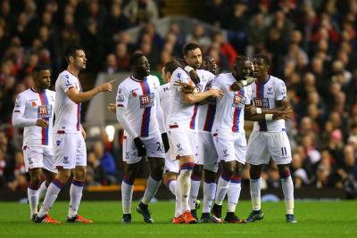 Chi tiết Liverpool - C.Palace: Nỗ lực trong vô vọng (KT) - 4