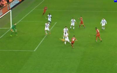Chi tiết Liverpool - C.Palace: Nỗ lực trong vô vọng (KT) - 5