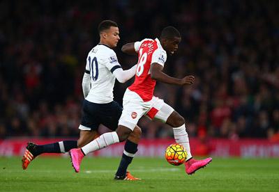 Chi tiết Arsenal - Tottenham: Dự bị tỏa sáng (KT) - 4