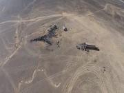 Thế giới - Mỹ: 99,9% máy bay Nga rơi do bom