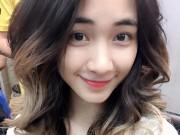 Ca nhạc - MTV - Facebook sao 8/11: Hòa Minzy khác lạ với tóc dài