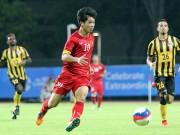 Bóng đá - Quả bóng vàng VN 2015: Công Phượng, Tuấn Anh được đề cử